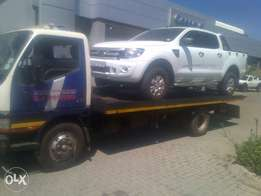 B.S towing and recovery