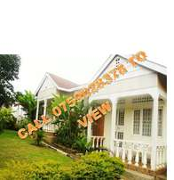 Splendid 2 bedroom house for rent in Mukono-Town at 300k