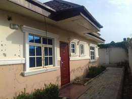 Clean 2bedroom bungalow at 6th Avenue Gwarimpa