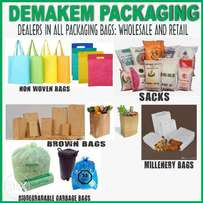 Brown khaki bags,Flour bags,Smokie bags,Chips sheets&bags,Meat sheets