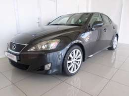 Lexus IS 259 V6 SE A/T