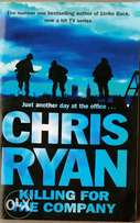 Killing For The Company(soft cover)Chris Ryan