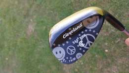 Golf Cleveland 588 RTX 60 degree wedge