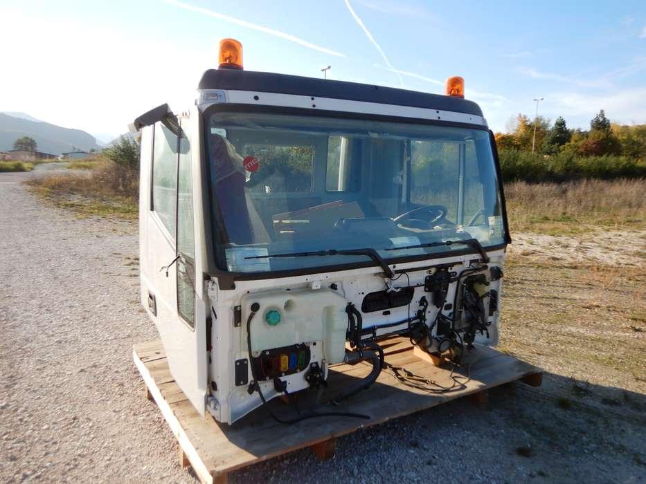 Iveco Cabina Corta Trakker (Cod 0002)
