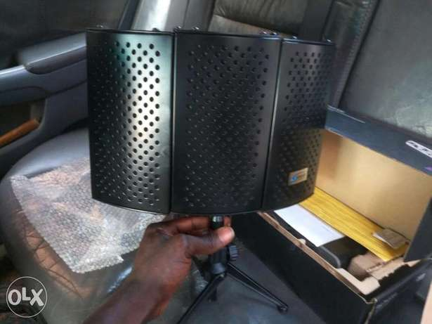Mobile vocal boot box guard Lagos Mainland - image 3