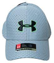 UNDER ARMOUR UA Rewelacyjna czapka z daszkiem be0ebe8baf4d