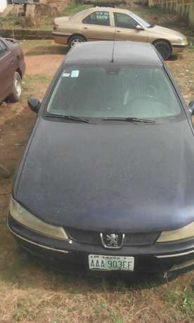 Peugeot for sales Ibadan South West - image 4