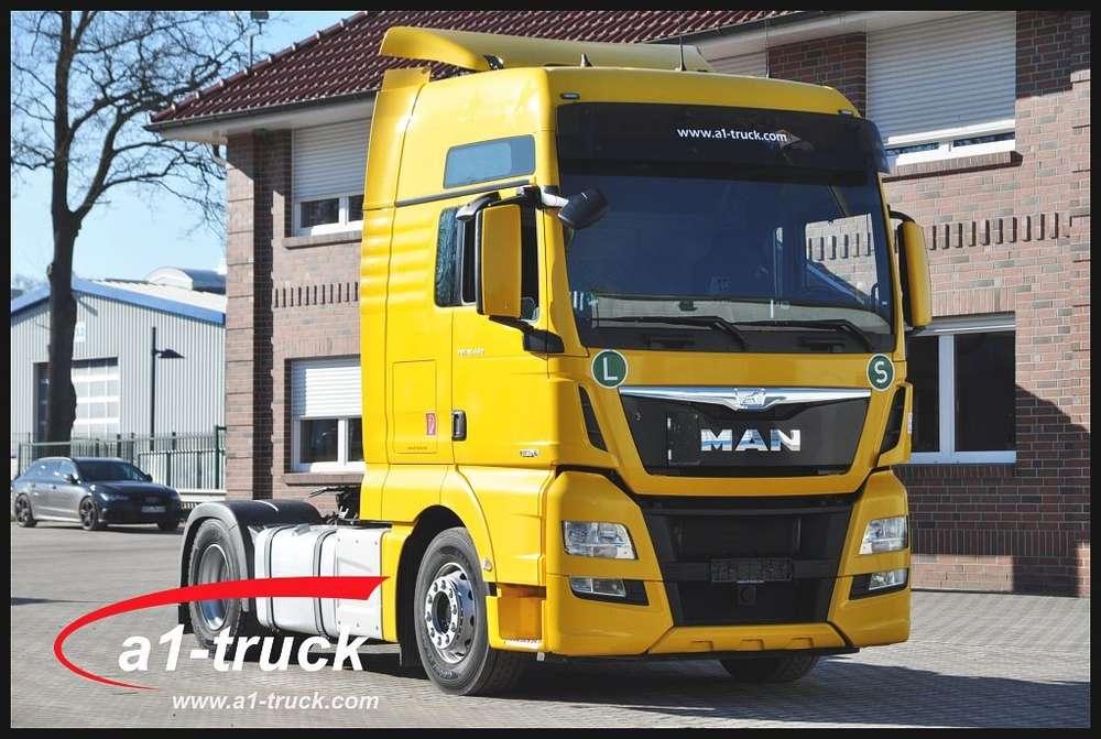 MAN TGX 18 440 XXL, E6 Navi, Intarder, ACC - 2013 for sale   Tradus