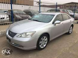 Clean 2007 Lexus Es330 for sale buy and drive