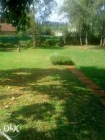 1/2 acre land at riara road Kilimani for quick sale