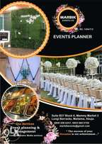 Events Planner.