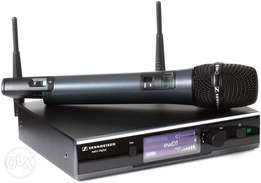 Senheisser Wireless Vocal Microphone | EW D1-835-S