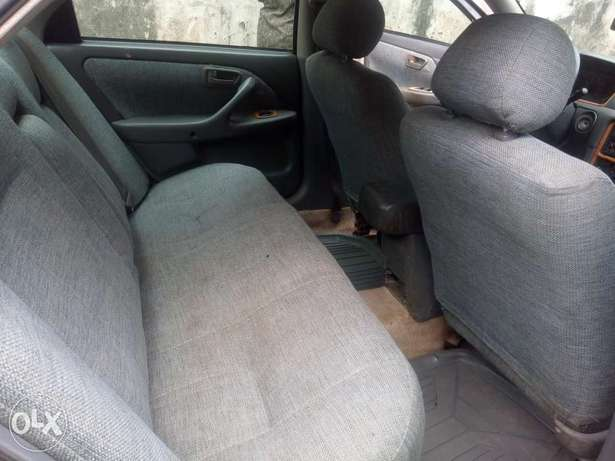 Used clean toyota camry V6 for sell buy and drive Apapa - image 5
