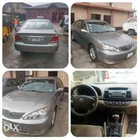 DEAL! 2005 TOYOTA CAMRY at 1.4