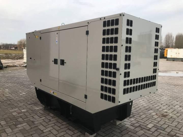 Doosan P086TI-1 - 185 kVA Generator - DPX-15549.1 - 2019 - image 3