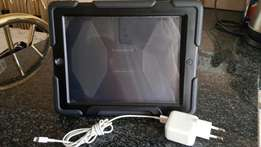 iPad Cover & Charger