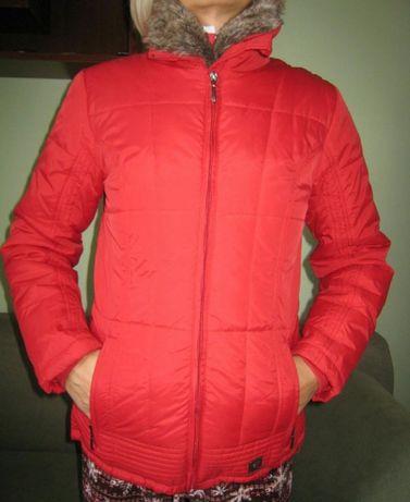 Куртка жіноча 9ce77dfa5af73
