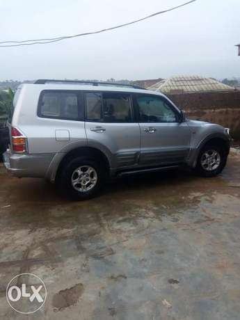 Pajero For Sale Ikorodu - image 1