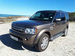 WOW LOOK BARGAIN!! Cheapest Landrover Discover 4 HSE Top of Range !!