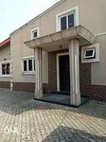 4 bedroom bongalow with a room BQ and security house