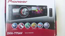 Sonics car audio and security