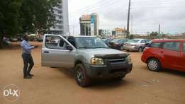 Nissan Frontiers 2003 model direct from USA