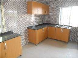 4bed Room Sim Detched Deplex Tolet At Rumuibekwe PH