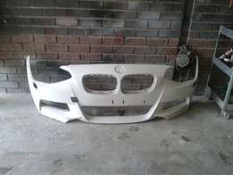 BMW spare replacement parts