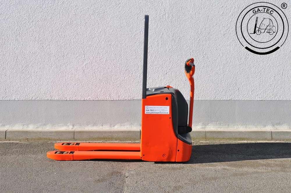 Linde T18 - 2012 - image 2