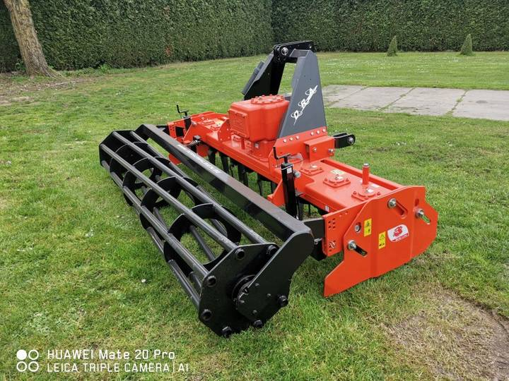 Cosmo SRP 200 - 250 en 300 cm