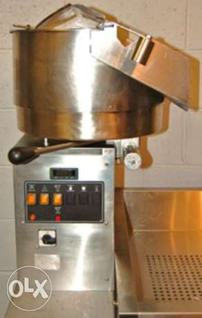 Industrial popcorn machine Ikeja - image 1