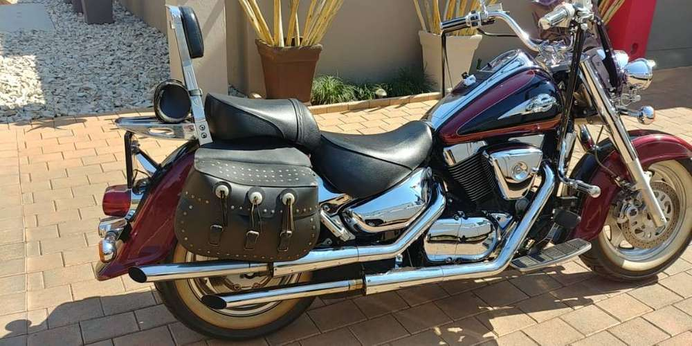 Intruder - Motorcycles & Scooters for sale | OLX South Africa
