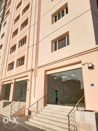 Shops for rent in Muscat