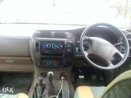 NISSAN patrol on quick sale