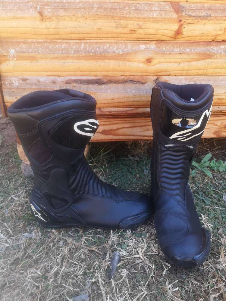 Motorcycle Boots Motorcycles Scooters For Sale In Gauteng Olx South Africa