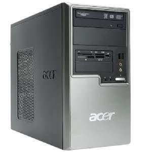 Complete Acer desktop with 19'' stretch monitor with swivel stand Nairobi CBD - image 2