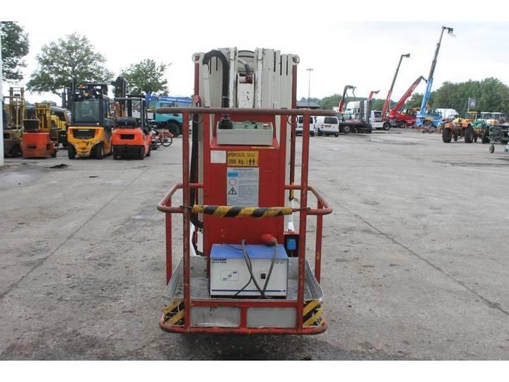 Airo V6 700 Electrische Hoogwerker - 1996 - image 8