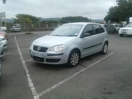 A Price dropped 2008 Volkswagen 1.4 Polo Trendline, accident free!