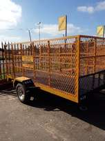 Trailers For Sale and Rentals