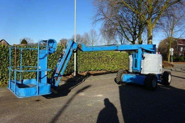 Genie Z34/22 Diesel 4x4 - 2007 - image 5