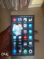 Gionee M6 for sale 50k