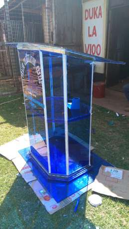 Bible stand Bomet Town - image 2