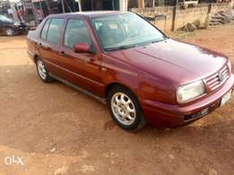 Awoof...Few Months Used Volkswagen Vento