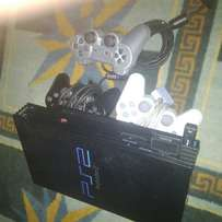 A very clean ps2