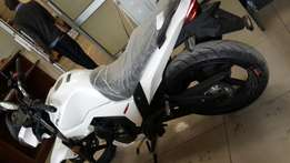 New Lifan 250-3 Sport Bike model