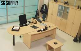 Kappa Managerial Desk 180cm