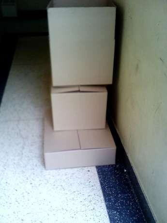 Boxes cartons Kahawa West/Njua - image 4