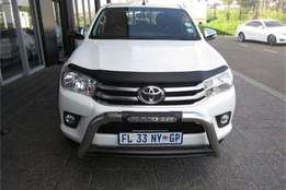 Toyota Hilux 2.8GD 6 double cab 4x4 Raider for sale
