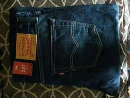 Brand new levis jeans
