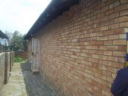 2 Bedroom House To Let In Witbank Ext 10